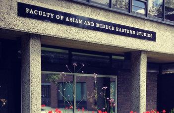 Együttműködés a Cambridge-i Egyetemmel